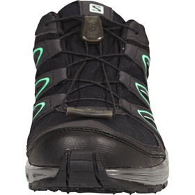 Salomon Kiliwa GTX Shoes Women black/phantom/ablue